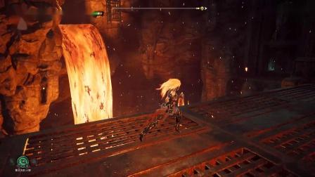 《暗黑血统3》探索向剧情通关4.04荒魂(1)