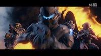 《光环5:守护者》精彩过场CG-双语字幕【游侠UNI宣传部】