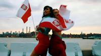 《 I Love Poland 》 (白了佛冷)