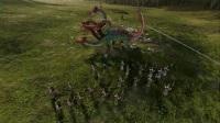《战锤2全面战争》全兵种处决动画