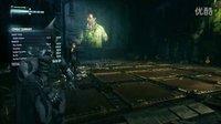 蝙蝠侠:阿克汉姆骑士 New Game Plus 第五章 -追踪神谕- (无伤)