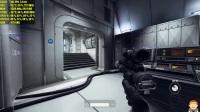 《星球大战:前线2》最高画质GTX1080Ti试玩测试