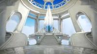 《天谕》手游1月8日全平台公测定档!穿云入海立体幻想大世界来了!