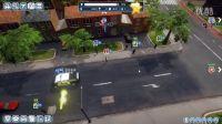 【君湿】 《警察战术:帝国 》 第五期 Police Tactics: Imperio 开启新区域 设置多区域巡逻路线 增加警力 实况解说