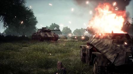 《战争附言》装甲载具更新预告