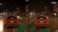 极品飞车19:PS4和Xbox One画面对比和分析.