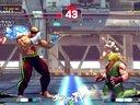 TRB - Sagat (Bonchan) vs. Ken (Momochi)