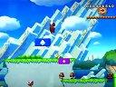 WiiU《新超级马里奥兄弟U》试玩视频