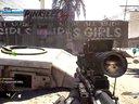[游侠网]《使命召唤10:幽灵》Xbox One 实机游戏视频 狙击
