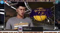NBA2K17-听说最近库里13个三分?!-生涯模式30
