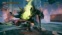 《暗黑血统3》DLC熔炼场Gor无伤演示
