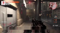【游侠网】《德军总部:新血脉》Switch与X1X版对比视频