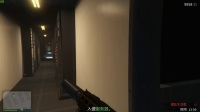 《GTA5OL》末日豪劫全流程视频攻略:一号行动 - 3.服务器群组