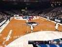 你玩我呐:那雉实况NBA2K15MC(8)-咸鱼翻身