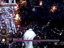 【黑暗之魂2】骷髅王BOSS战试玩演示