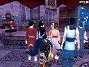 混沌王:《仙剑6》全流程语音+现场配音剧情解说(第三期 天空飞过不明物卡爆了)