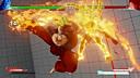 《街头霸王5》Beta连续技演示视频014