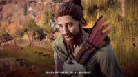 【游侠网】台北电玩展PS4《地平线:黎明时分》游戏试玩影像