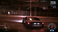 《极品飞车19》BETA PS4版试玩