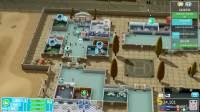 《双点医院》电熔城全星流程 2