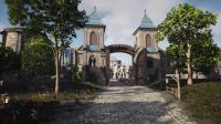 【游侠网】粉丝虚幻引擎4重制《魔兽世界》经典场景