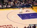 NBA2K15美职篮 丹佛掘金vs洛杉矶湖人 湖人6人上双灭掘金