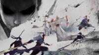 极光计划复古武侠RPG《我的侠客》亮相2020Chinajoy