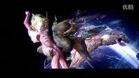 【游侠网】《最终幻想15》3D插画「BIG BANG」正式版视频