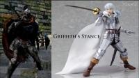 【游侠网】《黑暗之魂》VS《剑风传奇》