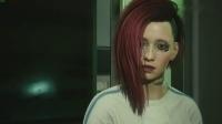 《赛博朋克2077》全结局分支选项剧情5.选择荒坂,结局选签协议
