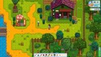 《星露谷物语》游戏流程实况视频解说13