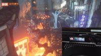 【游侠网】iGame 1080Ti X OC《3D Mark》Fire Strike Ultra跑分实拍