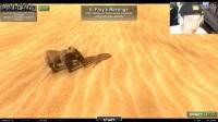 《野兽战斗模拟器》全关卡通关流程视频攻略第2期 6-10关上吧 超级喷火大象