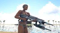 《绝地求生》自动步枪教学指南视频