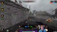 《战锤:末世鼠疫2》1.05版双排天劫难度燃烧的帝国通关