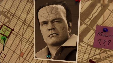 《漫威蜘蛛侠》银貂DLC 全流程实况第一期老朋友