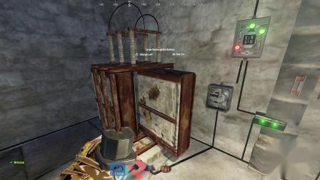 Rust腐蚀5种热门的电力系统陷阱房