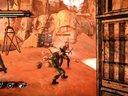 Happyflow《火星:战争日志》逃出监狱-3