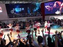 Chinajoy 2014 盛大展台 lovelive cosplay 舞蹈秀