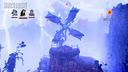 游戏地域《三位一体3:权力圣器》全收集流程视频第二期:学院郊外(基德)