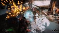 《战神4》日语配音最高难度全流程01