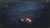 【游侠网】《生化危机8》泄露视频 在悬崖看到bsaa