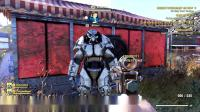 《辐射76》特殊服装获取4.Hazmat Suit (MUST HAVE)