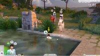 F-模拟人生4同欢共乐 嘿咻俱乐部无节操果泳。。。
