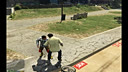 GTA侠盗猎车5风风娱乐解说视频