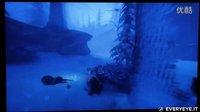 《古墓丽影:崛起》官方13分钟试玩演示