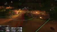 《全面战争三国》史诗战斗赤壁之战试玩视频