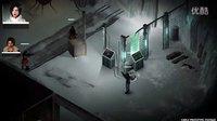 【游侠网】《恐惧反应:赛德纳》首部实机演示