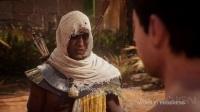 《刺客信条:起源》IGN独家18分钟全新演示