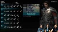 【游侠网】《中土世界:战争之影》Xbox One X演示2